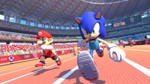 Mario & Sonic at the Olympic Games Tokyo 2020 - Screenshot 2