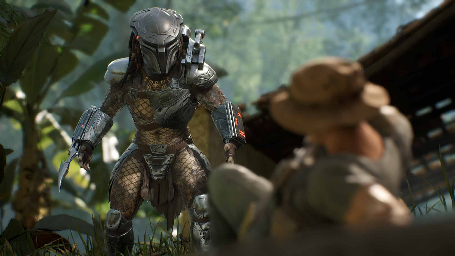 Predator: Hunting Grounds - Screenshot 3
