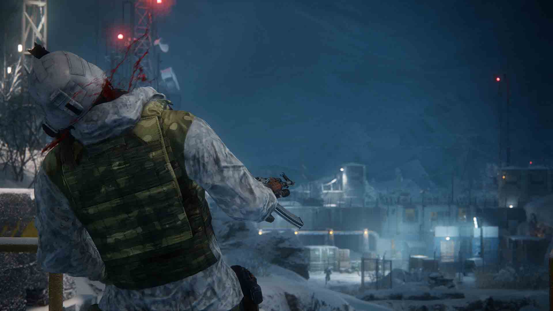 Sniper: Ghost Warrior Contracts - Screenshot 4