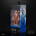"Star Wars - Episode V: The Empire Strikes Back - Snowspeeder Luke Skywalker 6"" Black Series Figure - Screenshot 2"