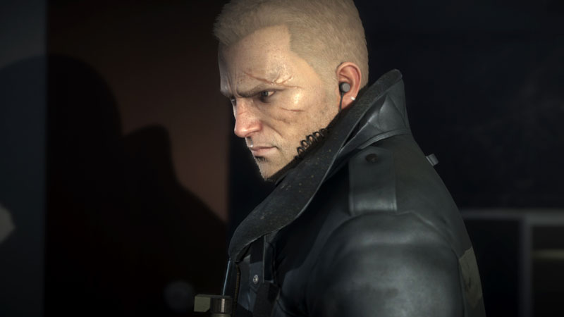 Left Alive - Screenshot 8