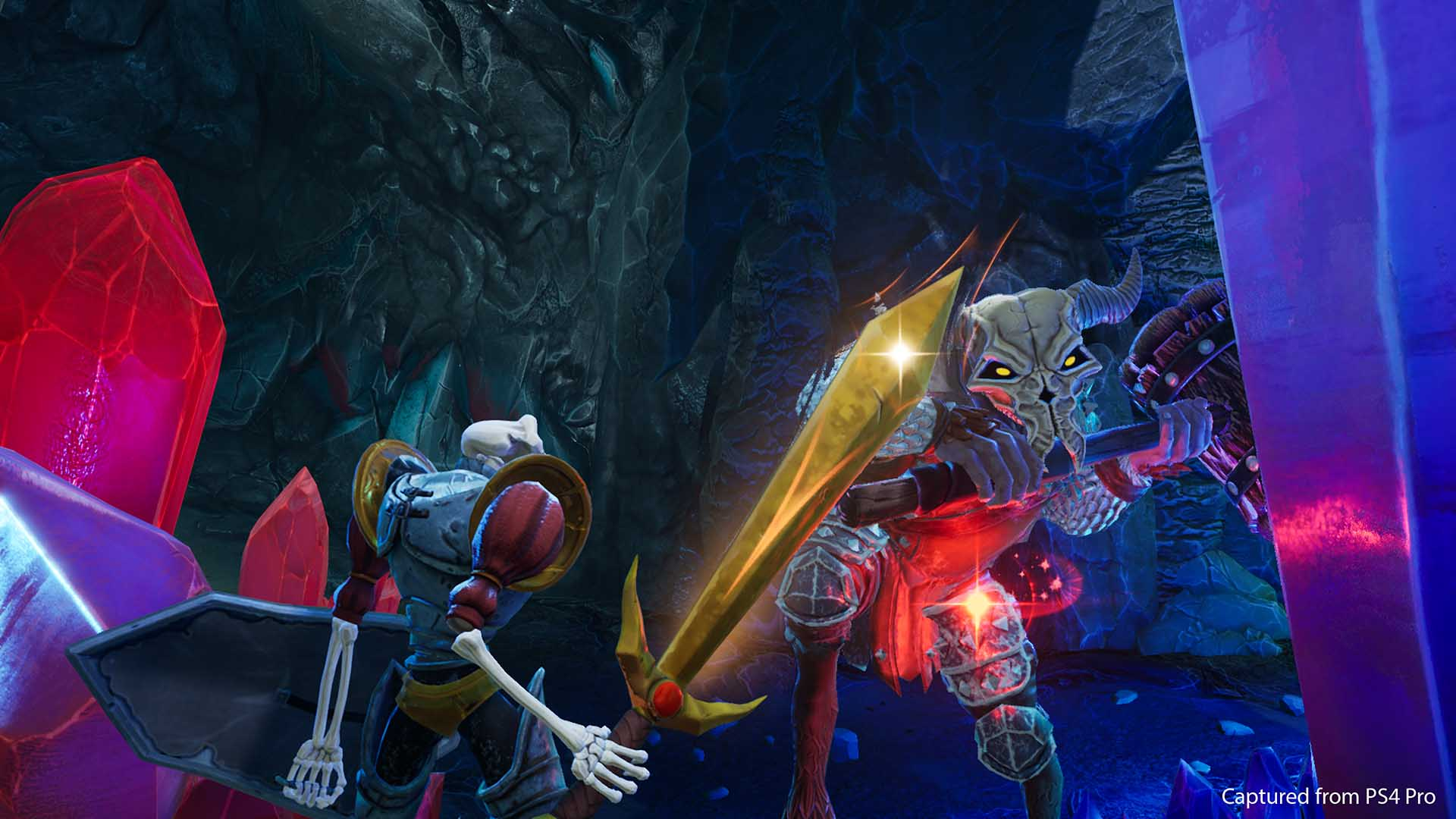 MediEvil - Screenshot 5