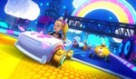 Nickelodeon Kart Racers 2: Grand Prix - Screenshot 2