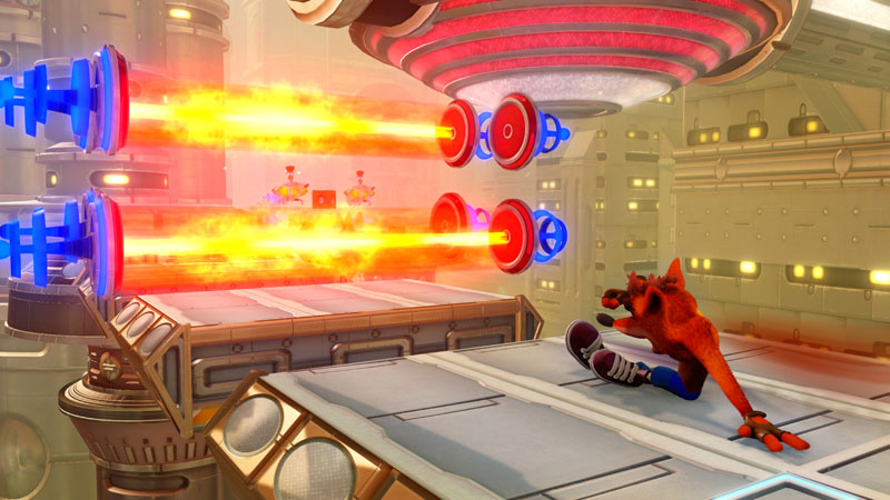 Crash Bandicoot: N-Sane Trilogy - Screenshot 13