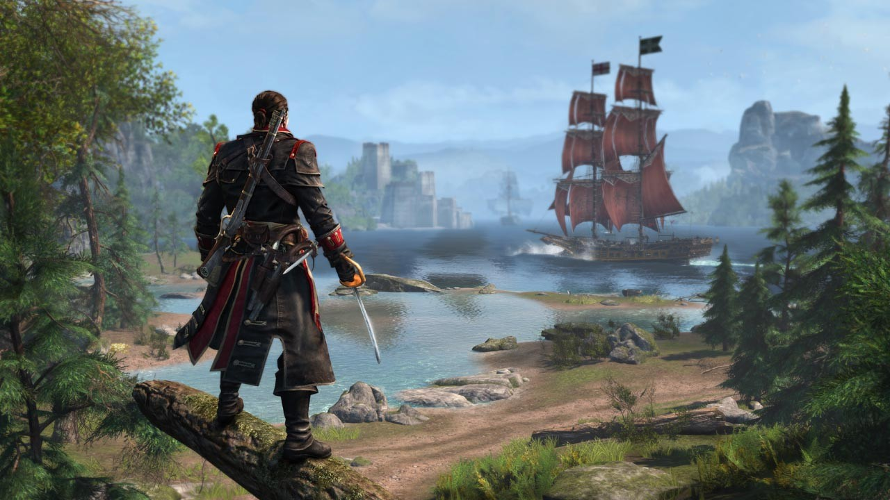 Assassin's Creed Rogue Remastered - Screenshot 6