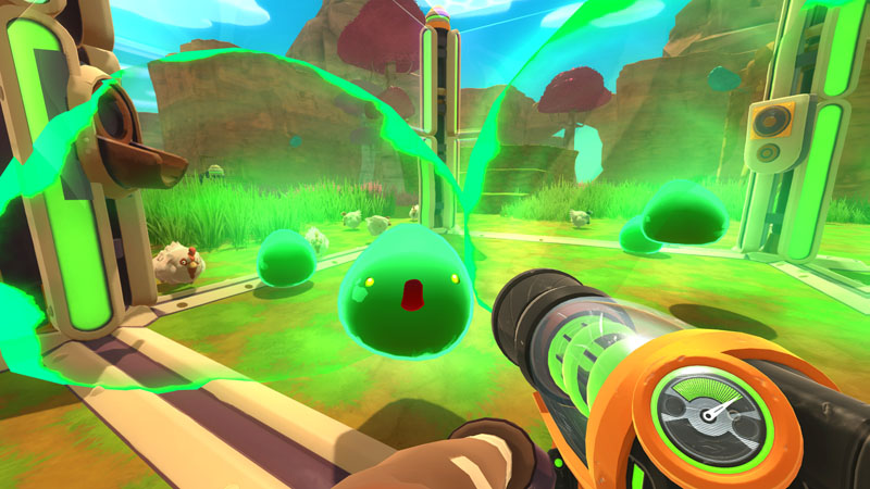 Slime Rancher - Screenshot 6