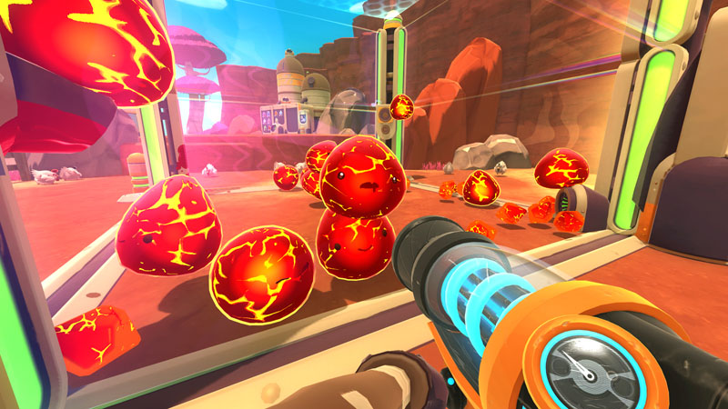 Slime Rancher - Screenshot 9