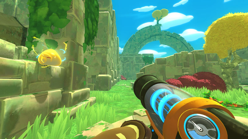 Slime Rancher - Screenshot 13